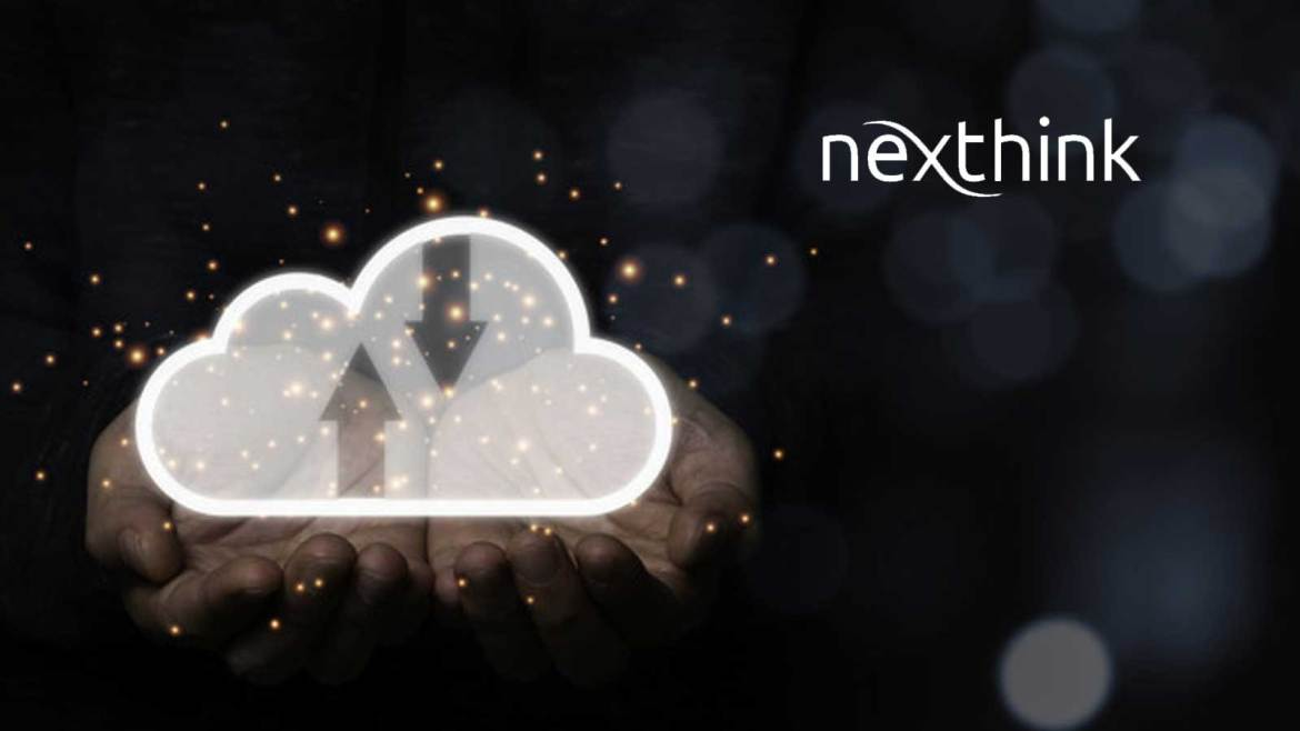 Demand For Digital Employee Experience Continues To Propel Nexthink Exceptional Growth