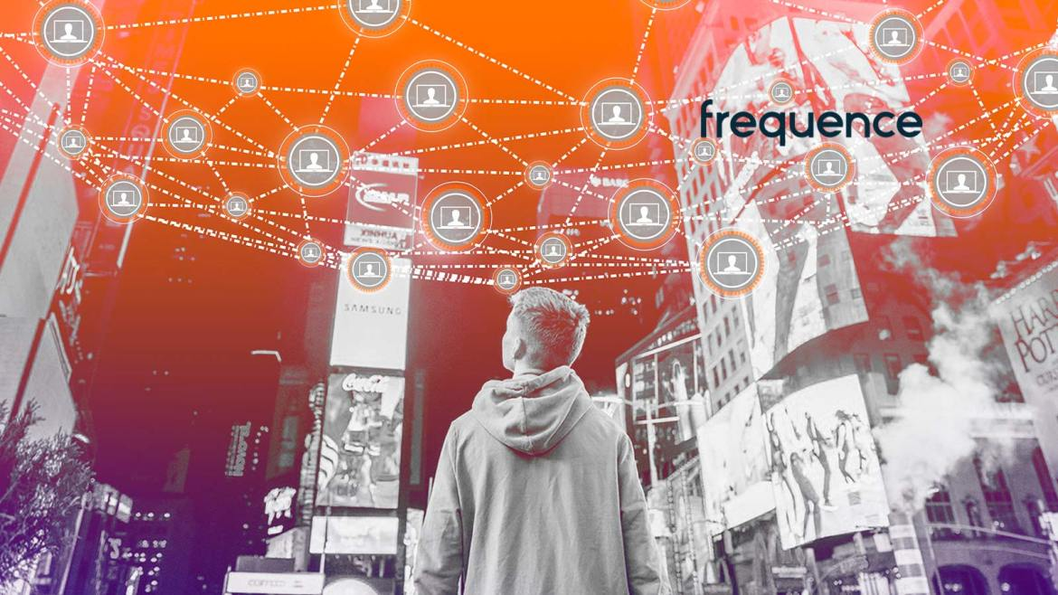 Frequence Announces Appointment of Kate Tucker as New Head of People