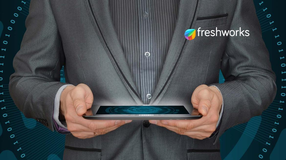 Freshworks Names Veteran Technology Company Attorney As Chief Legal Officer