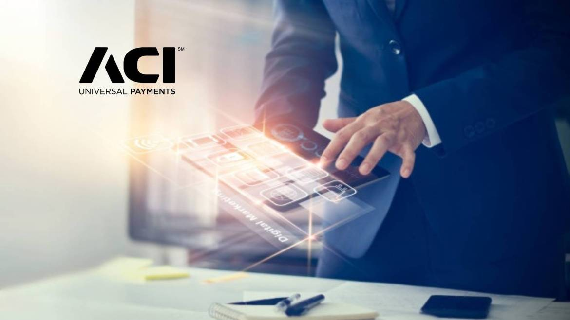 ACI Worldwide and PayPal Deliver Digital Wallet Options for Bill Payments