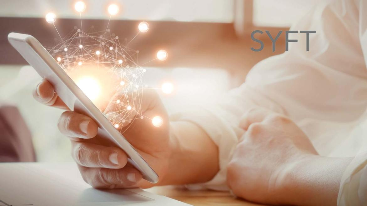 Syft Awarded US Patent for Decedent Management and Tracking