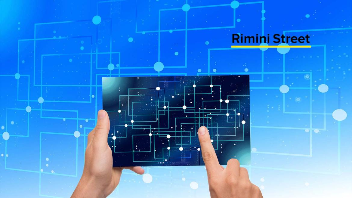 T-Mobile's Use of Rimini Street Support for Its SAP Applications Helps Enable Competitive Differentiation and Enhanced Customer Experiences