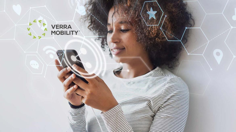 Verra Mobility Announces $100 Million Share Repurchase Program