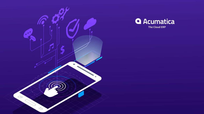 Acumatica Cloud ERP Business Accelerates in South Asia