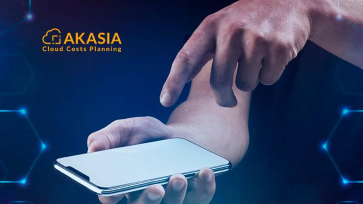 Akasia Collaborates with IBM to Offer Modeling Solution to Help Enterprises Identify Cost-Effective Cloud Configurations