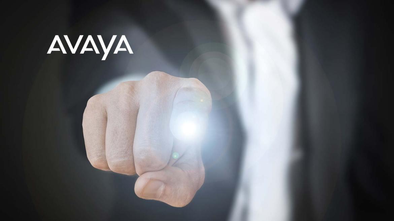 Avaya Invests in Journey, a Leading Zero Knowledge and Digital Identity Platform Provider