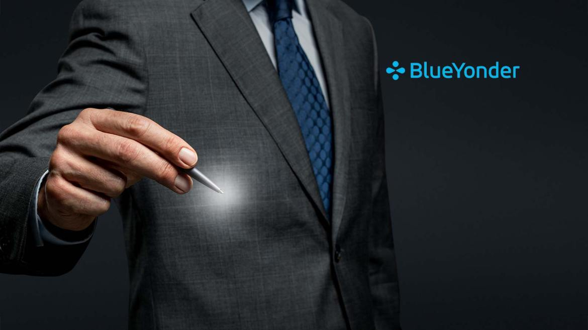 Blue Yonder Powers Supply Chain Planning for The Source