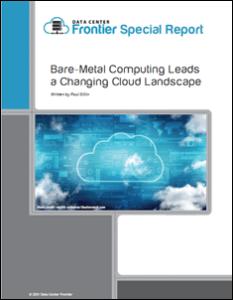 Bare-metal cloud