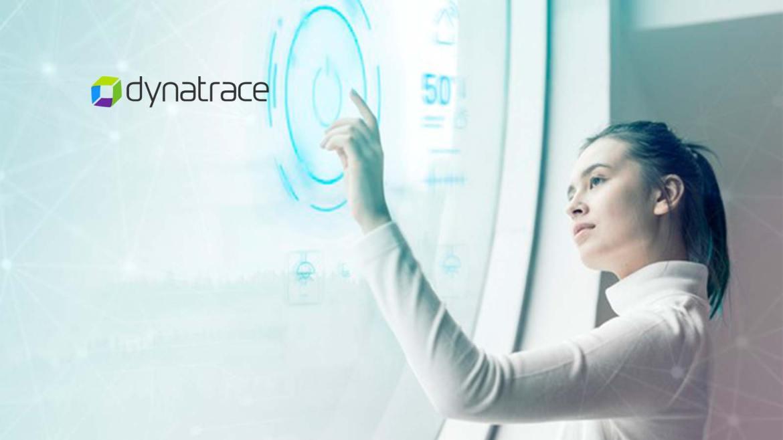 Dynatrace Software Intelligence Platform Available on Microsoft Azure