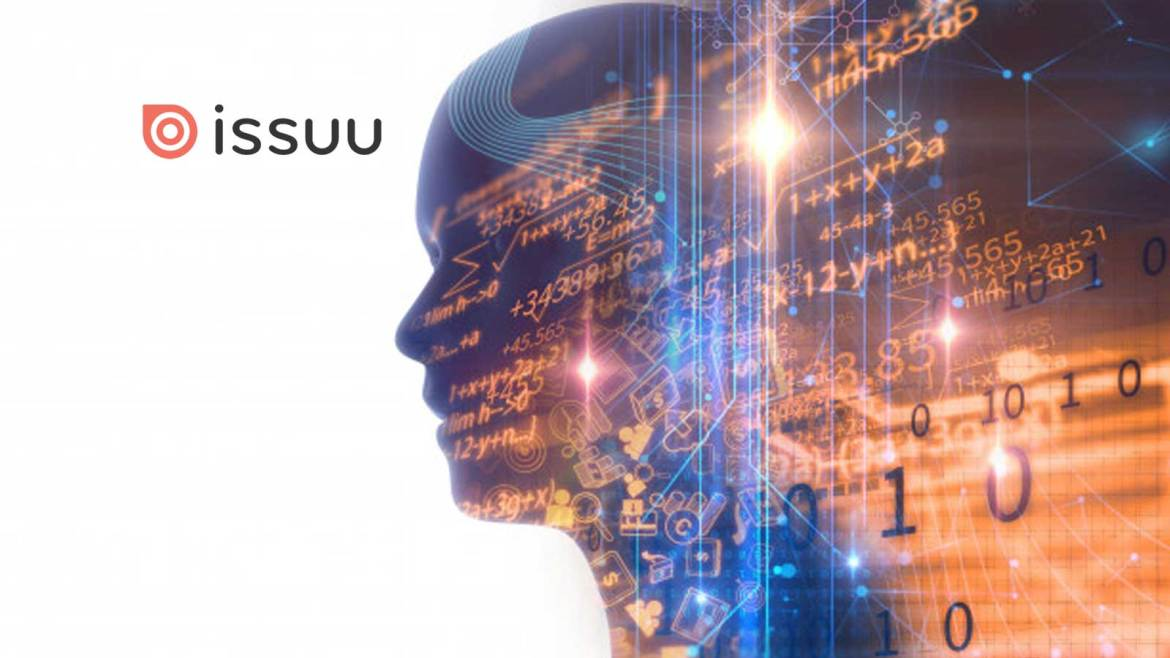 Issuu Announces Raising $31 Million of Committed Financing from Capital IP