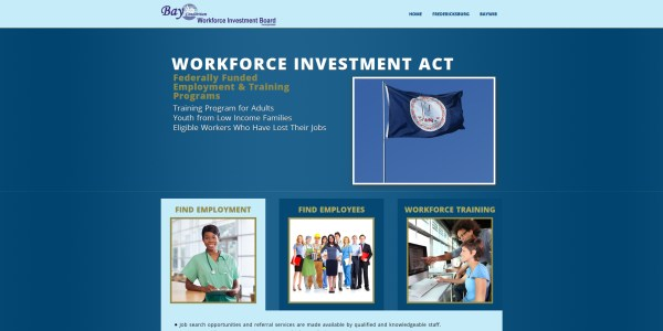 Workforce investment services | Best investments