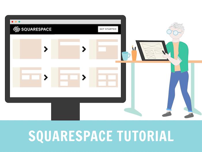 Squarespace Tutorial