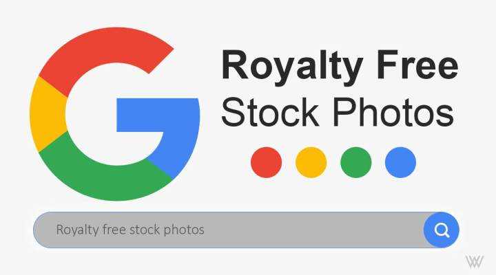 Get Royalty Free Stock Photos with Google