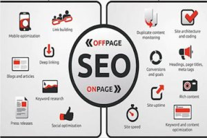 Get More Traffic with SEO