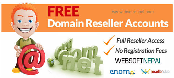 FreeResellerAccount-Domain-Websoft-Nepal