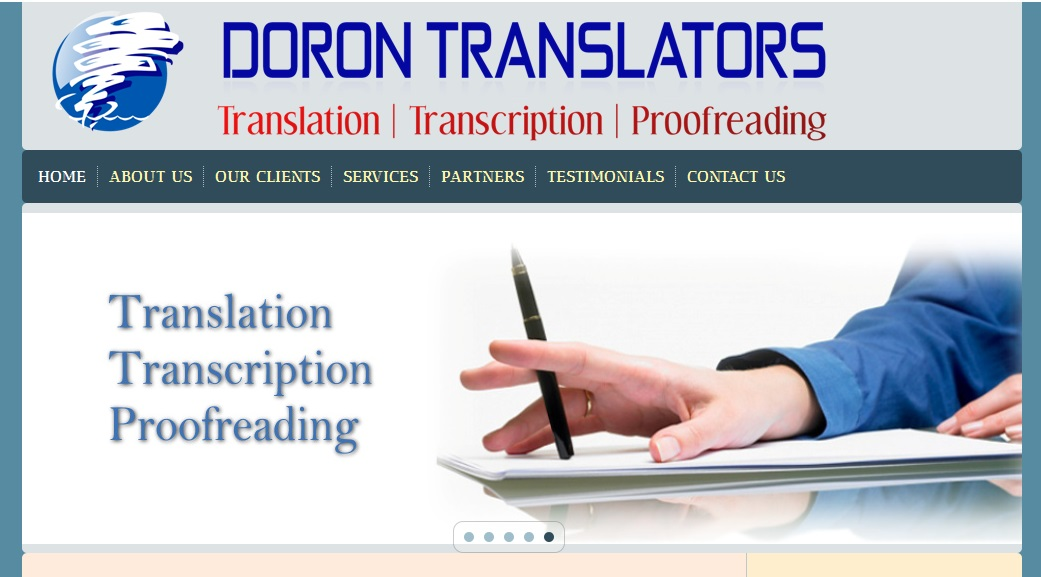 Doron Translators.jpg