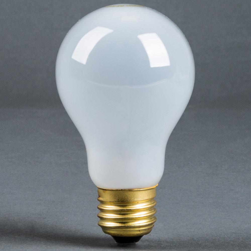 Rough Service Light Bulbs