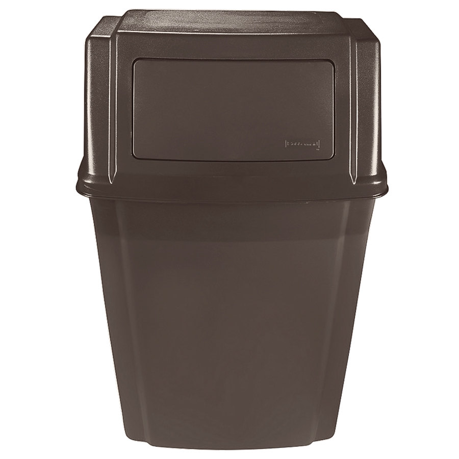 sc 1 st  Panda Restaurant & Rubbermaid Trash Can Storage