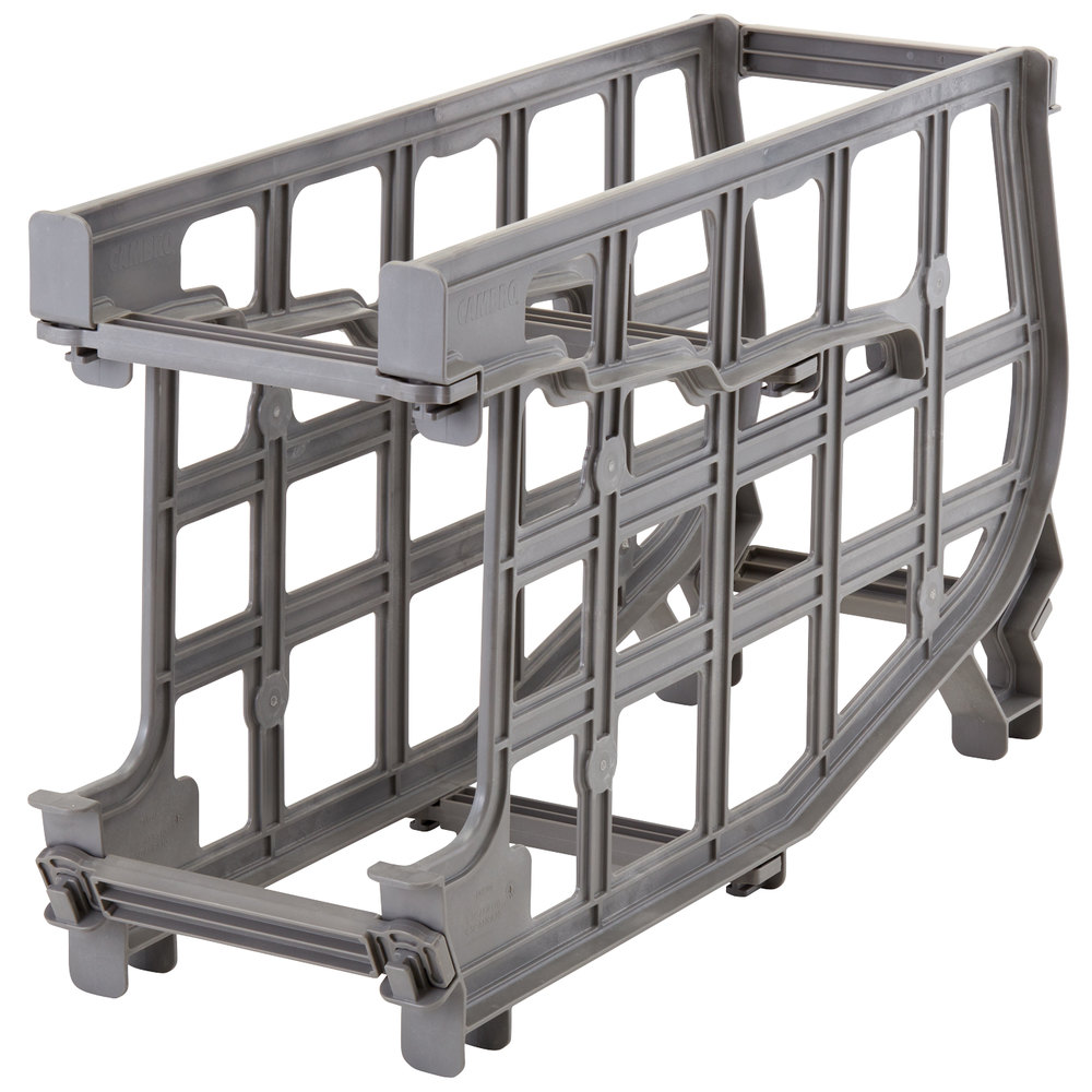 cambro ucr10r8580 camshelving single 10 can rack