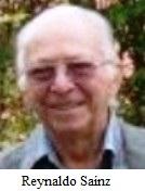 Fallece Reynaldo Sainz