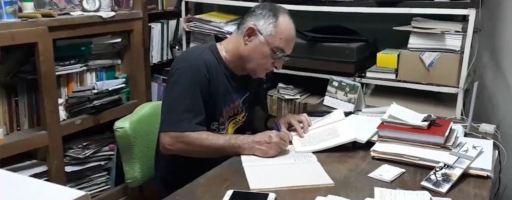 Un cubano entre los 250 periodistas encarcelados en el mundo