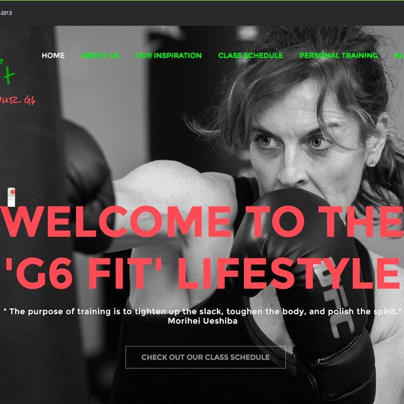 Get G6 Fit