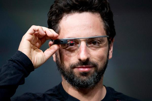 Sergey Brin, le cofondateur de Google – Histoires des Succès et Réussites  sur Internet
