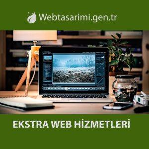 Ekstra Web Hizmetleri