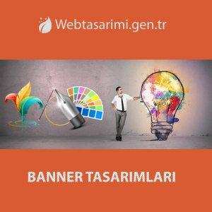 Kurumsal Banner Tasarım Banner Hazırlama Banner Tasarımı