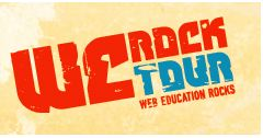 Web Education Rocks