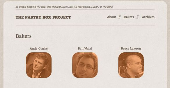 pastry box project writers screen capture