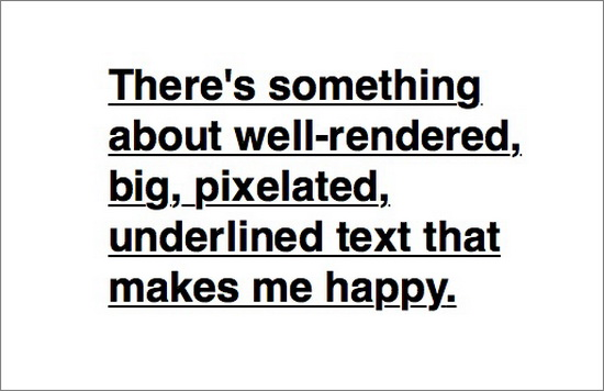 about me text