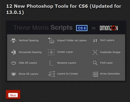 10 Awesome New Tools for Graphic Designers - Web ...