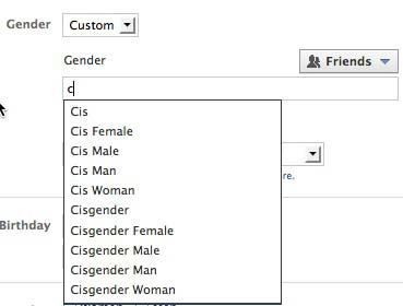 "The ""C"" options"