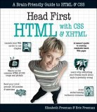 Head First HTML