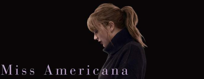 miss americana