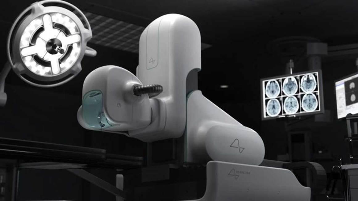 neuralink ameliyat robotu