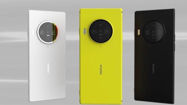 Nokia 9.3 PureView 5G'nin Çıkışı Çok Uzak Olmayabilir