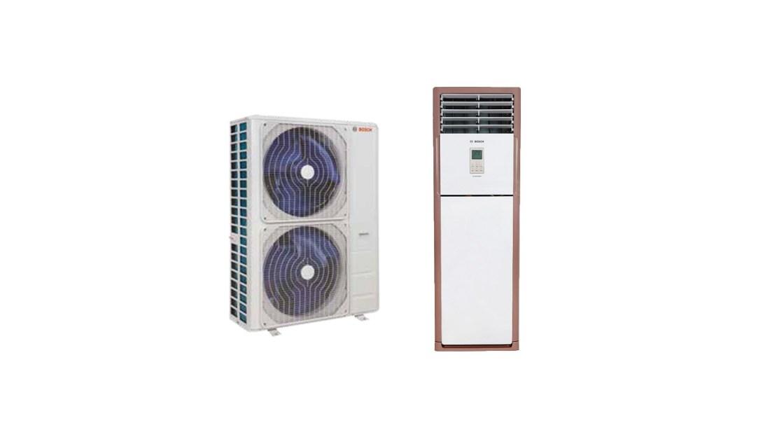 Bosch 5000 SC 48 FS Klima