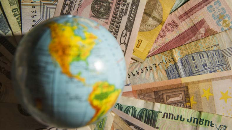 Küresel Vergi Anlaşması