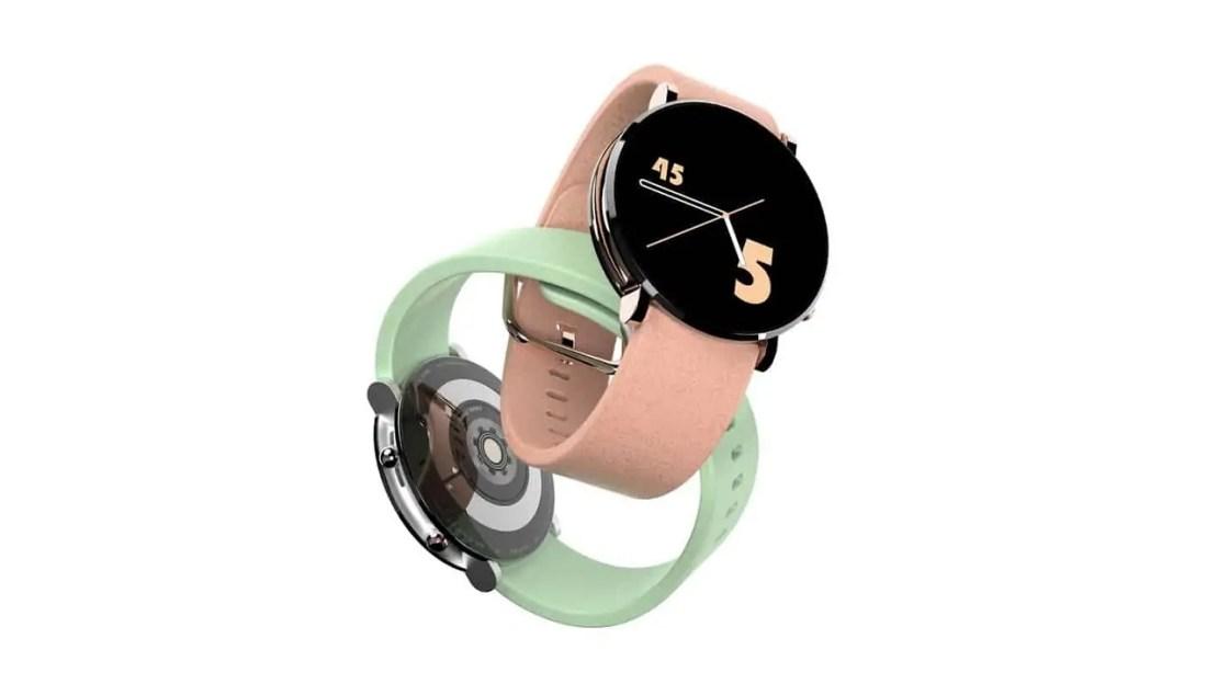 Galaxy Watch 5
