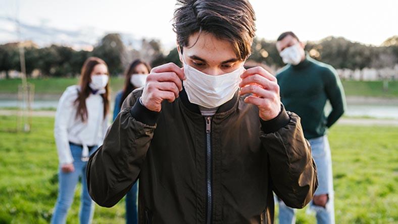 Koronavirüsten Kurtulmak İçin Gerekli Aşılama Oranı