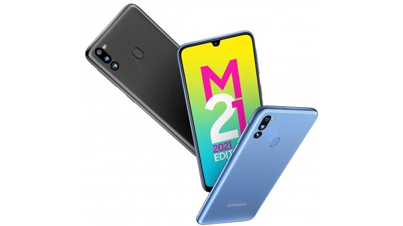 M21 2021 Edition