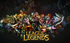 League of Legends Çılgınlığı