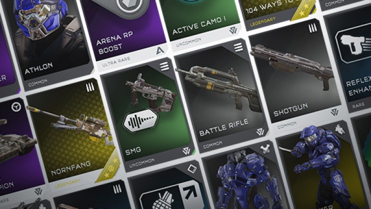 warzone weapon