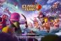 coc Clash of Clans Aralık 2016 güncellemesi -2-