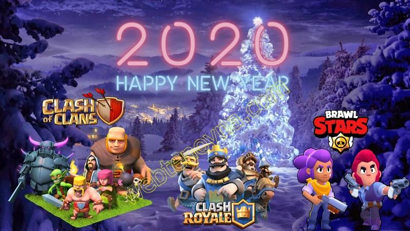 2020 Yeni Yıl Mesajı