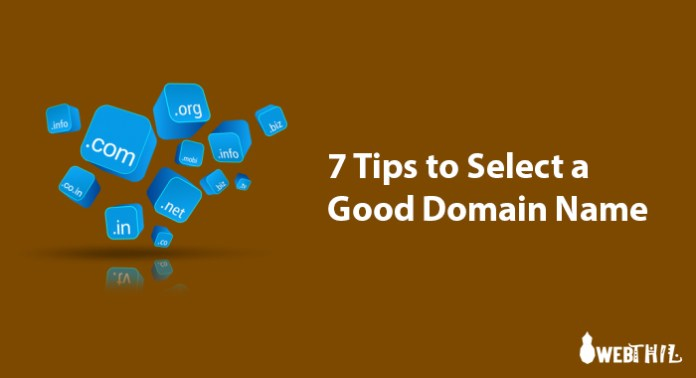 7-Tips-to-Select-a-Good-Domain-Name