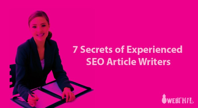 7-Secrets-of-Experienced-SEO-Article-Writers