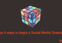 Top-4-ways-to-begin-a-Social-Media-Strategy